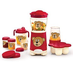 Bella Baby Rocket Blender