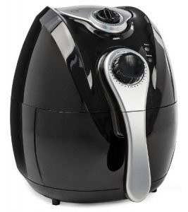 Best Choice Products 4.4 Quart Electric Air Fryer