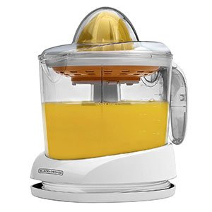 Black and Decker Electric Citrus Juicer