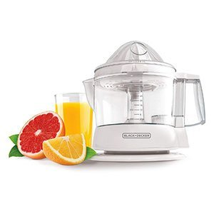 Black and Decker Electric Lemon Juicer