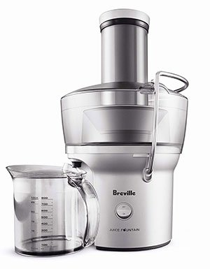 Breville BJE200XL Compact Commercial Juicer