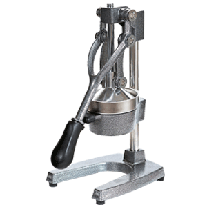 Commercial Juice Press Citrus Juicer