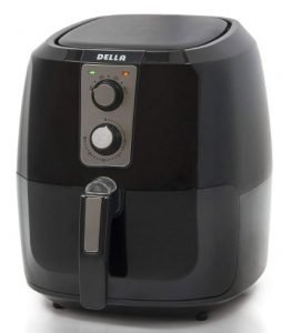 Della XL Electric Air Fryer