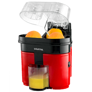 Gourmia GCJ200 Electric Citrus Juicer Machine