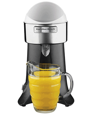 Hamilton Beach Electric Commercial Juicer