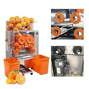 OrangeA Commercial Electric Juicer