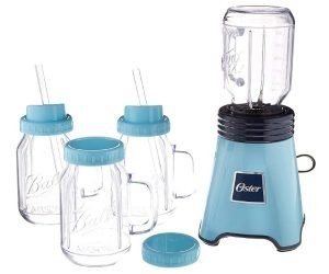 Oster Ball Personal Blender with Bonus Blending Cup