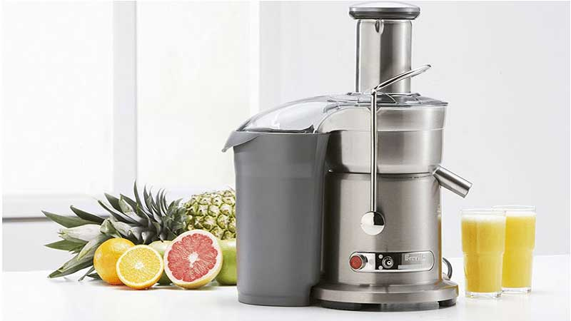 Recommended Best Commercial Juicer
