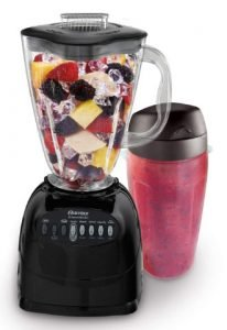 Simple Blend 100 10-Speed Oster Blender