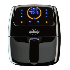 Stove and Brick 3.2QT Digital Air Fryer