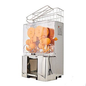 Vevor Commercial Orange Juicer