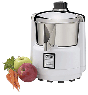 Waring Pro 6001C Commercial Juicer