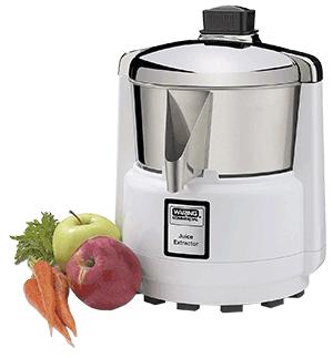 Waring Pro 6001C Commercial Juicer