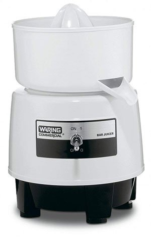Waring Pro Commercial Juicer