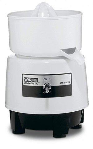 Waring Pro Commercial Juicer