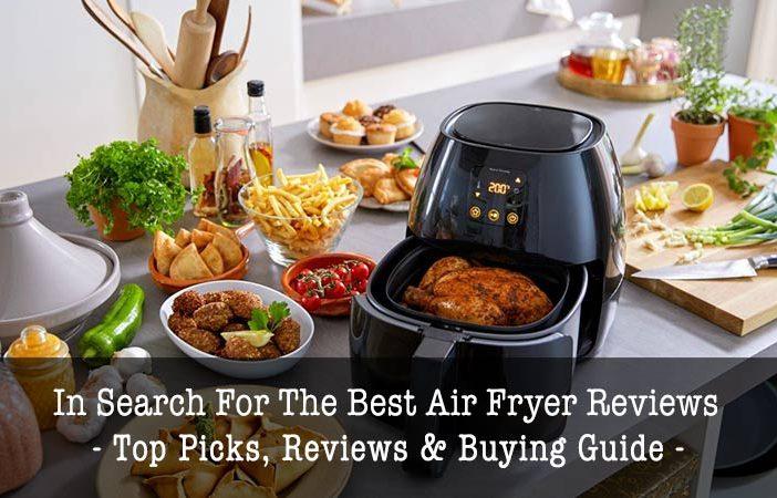Best Air Fryers