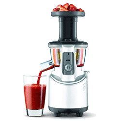 Breville Masticating Juicer