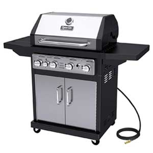 Dyna Glo Natural Gas Grill
