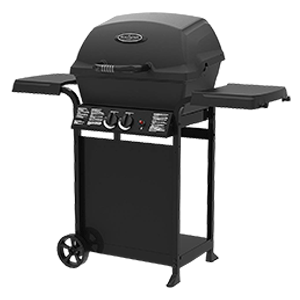 Huntington Gas Grill