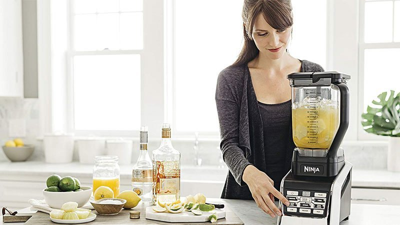 Most Recommended Ninja Blenders