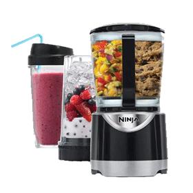 Ninja Kitchen System Pulse BL201 Blender