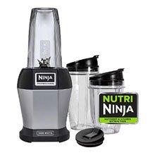Nutri Ninja BL455 Personal Blender