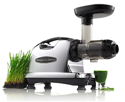 Omega j8006 Dual-stage Masticating Juicer