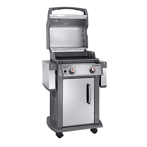 Weber Spirit S210 Natural Gas Grill