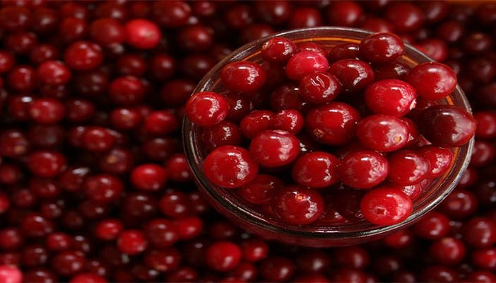 benefits of cranberry and cranberry juices