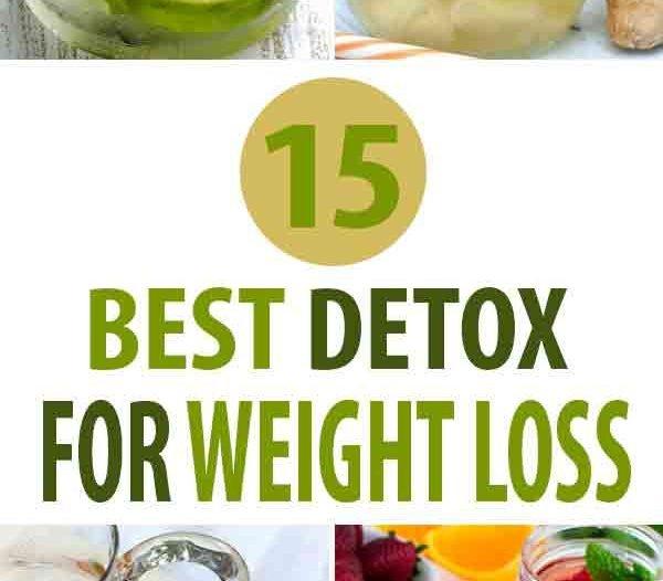 best detox recipes