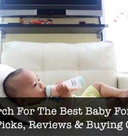 Best Baby Formulas