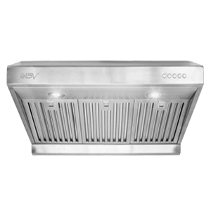 Cosmo Ducted Under Cabinet Range Hood