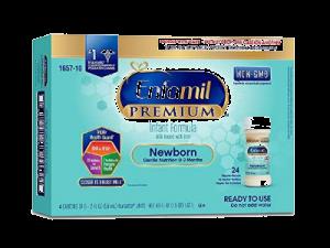 Enfamil Newborn Non-GMO Baby Formula