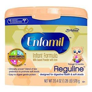 Enfamil Reguline Infant Formula
