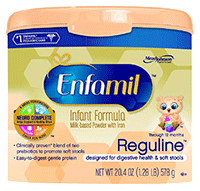 Enfamil Reguline Powder Formula Milk