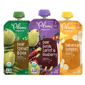 Fruit and Veggie Variety Pack