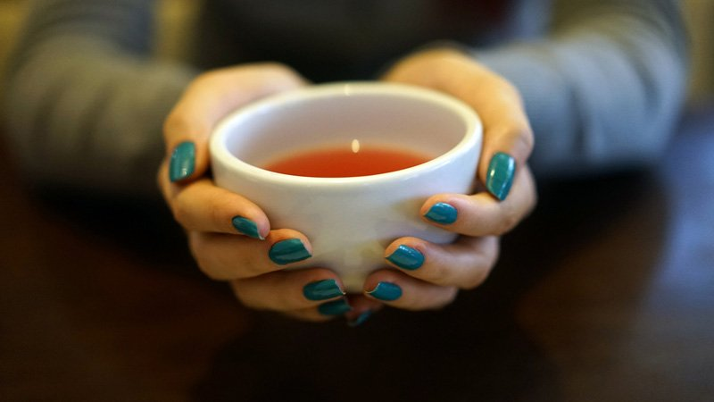 Recommended Detox Tea for Weight Loss
