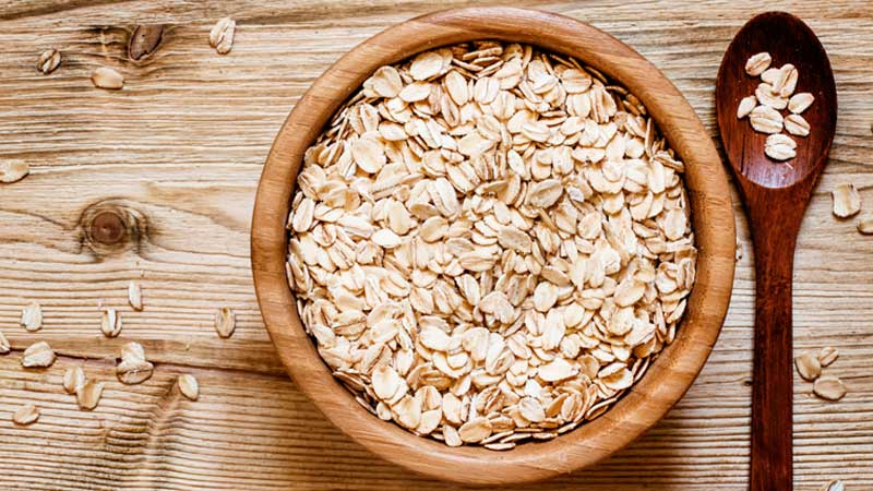 Recommended Oatmeal Cereals for Babys