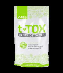 Teatox Tea Detox - Promote Weight Loss