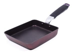 Techef-Tamagoyaki Japanese Nonstick Pan for Eggs