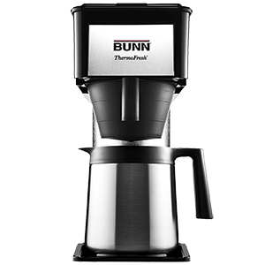 BUNN BT Velocity Brew Drip Coffee Maker