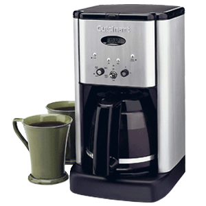 Cuisinart Brew Central Drip Coffee Maker