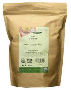 Davidsons Tea Bulk Sencha