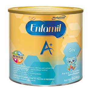 Enfamil Prosobee Soy Infant Formula Powder