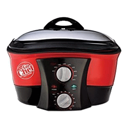 GoChef Non Stick Multi Functional Cooker