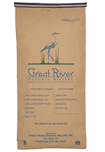 Great River Organic Milling Whole Grain Rice Hot Cereal