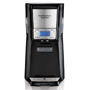 Hamilton Beach Programmable Coffee Machine