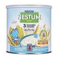 Nestum Toddler Cereal