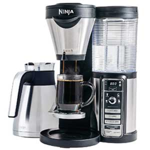 Ninja Coffee Bar Drip Coffee Maker