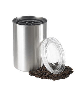 Planetary Design Coffee Storage Canister